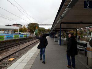 133 Station Solna