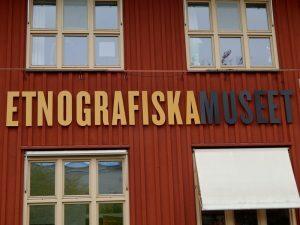 140 Etnografiska Museet