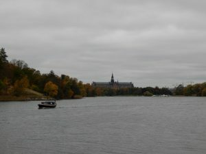 154 Djurgardsbrunnsviken