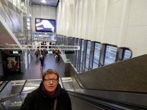 169 Solna Station