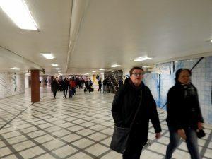 177 T-Centralen tunnelbana