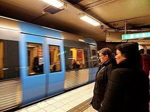 178 tunnelbana