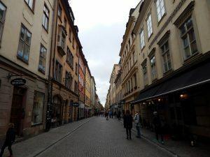 181 Stora Nygatan