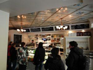 183 Cafe Ronan