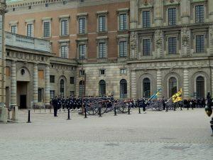 202 Kungliga Slottet