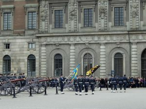 203 Kungliga Slottet