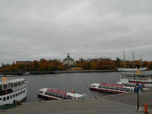 219 Skeppsbrokajen - Skeppsholmen