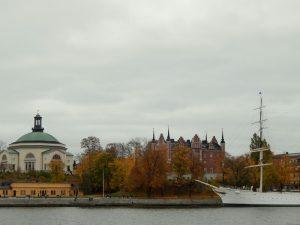 227 Skeppsholmen
