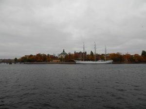 228 Skeppsholmen