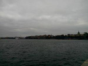 230 Saltsjön - Södermalm