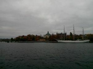 231 Skeppsholmen