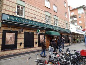 256 Glada Stinsen in Swedenborgsgatan