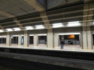 262 Södra Station