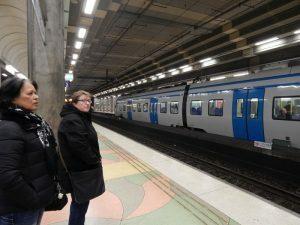 263 Södra Station