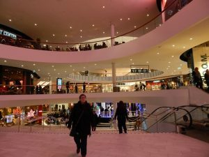 266 Mall of Scandinavia