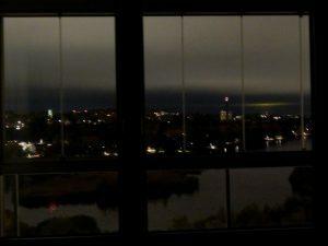 273 uitzicht op Solna