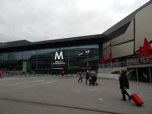 284 Mall of Scandinavia
