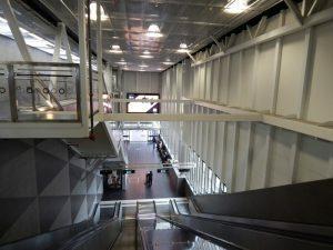 292 Solna Station