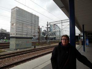 294 Solna Station