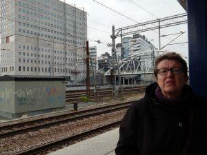 295 Solna Station