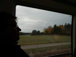 297 onderweg naar Arlanda