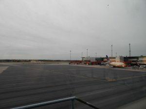301 Arlanda Airport