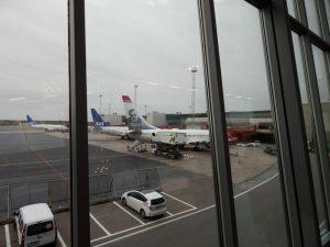 302 Arlanda Airport