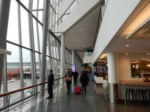 303 Arlanda Airport