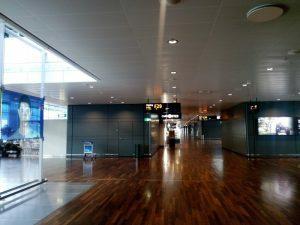 305 Arlanda Airport