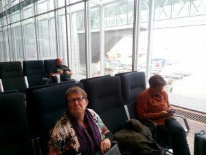 306 Arlanda Airport