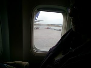 307 Arlanda Airport