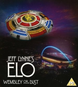 Electric Light Orchestra - Wembley Or Bust (2cd+bluray) (2018)