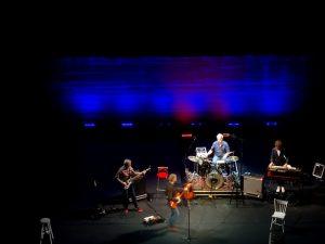 Het Klein Orkest in theater De Spiegel in Zwolle