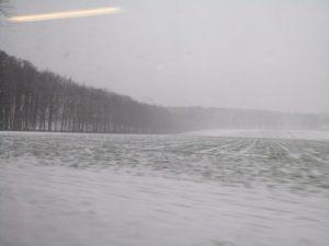 Schaarsbergen (vanuit de bus)