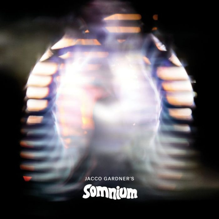 Jacco Gardner - Somnium (2018)